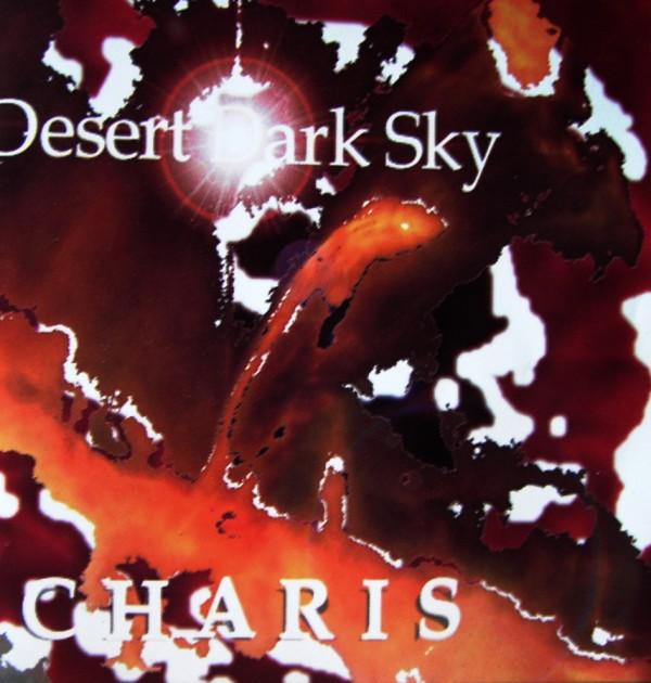 Desert Dark Sky